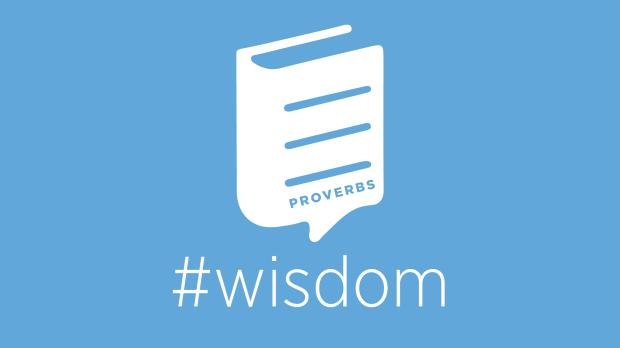 #wisdom logo