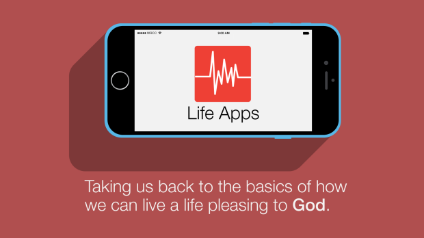 Life-Apps